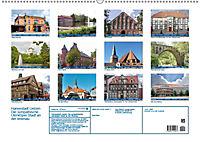 Hansestadt Uelzen - Die sympathische Ulenköperstadt an der Ilmenau (Wandkalender 2019 DIN A2 quer) - Produktdetailbild 13