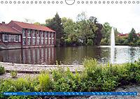 Hansestadt Uelzen - Die sympathische Ulenköperstadt an der Ilmenau (Wandkalender 2019 DIN A4 quer) - Produktdetailbild 2