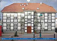 Hansestadt Uelzen - Die sympathische Ulenköperstadt an der Ilmenau (Wandkalender 2019 DIN A4 quer) - Produktdetailbild 4