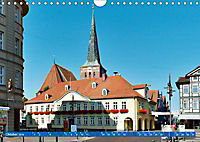 Hansestadt Uelzen - Die sympathische Ulenköperstadt an der Ilmenau (Wandkalender 2019 DIN A4 quer) - Produktdetailbild 10
