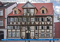 Hansestadt Uelzen - Die sympathische Ulenköperstadt an der Ilmenau (Wandkalender 2019 DIN A4 quer) - Produktdetailbild 11