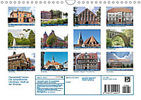 Hansestadt Uelzen - Die sympathische Ulenköperstadt an der Ilmenau (Wandkalender 2019 DIN A4 quer) - Produktdetailbild 13
