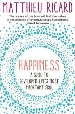 Happiness, Matthieu Ricard