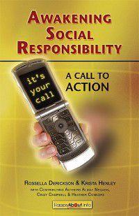 Happy About: Awakening Social Responsibility, Krista Henley, Rossella Derickson