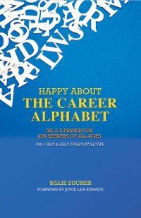 Happy About The Career Alphabet, Billie Sucher