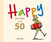 50 Geburtstag Frau Passende Angebote Jetzt Bei Weltbildde