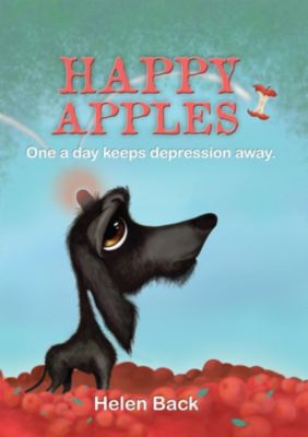 Happy Apples - One a day keeps depression away, Helen Back