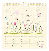 Happy Birthday, Geburtstagskalender (Lieblingsstücke) - Produktdetailbild 1