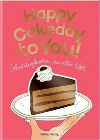 Happy Cakeday to you! -  pdf epub
