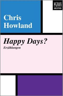 Happy Days - Chris Howland |