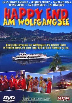 Happy End am Wolfgangsee, Diverse Interpreten
