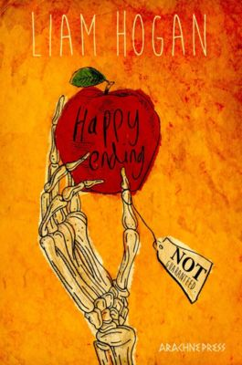 Happy Ending Not Guaranteed, Liam Hogan