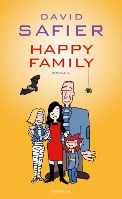 Happy Family, David Safier
