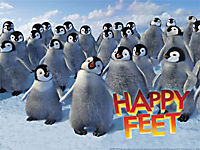 Happy Feet - Produktdetailbild 1