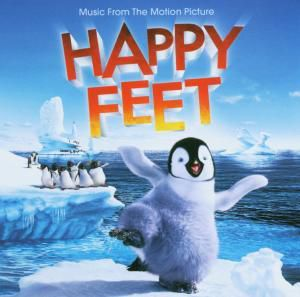 Happy Feet, Diverse Interpreten
