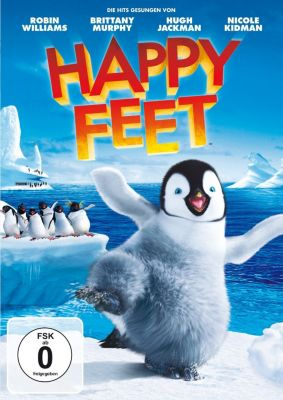 Happy Feet, Warren Coleman, George Miller, Judy Morris, John Collee