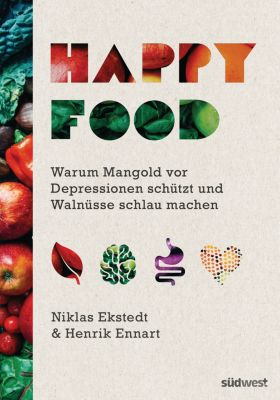 Happy Food, Henrik Ennart, Niklas Ekstedt