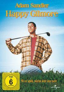 Happy Gilmore, Tim Herlihy, Adam Sandler