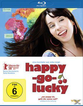 Happy-Go-Lucky, Mike Leigh