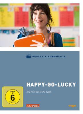Happy-Go-Lucky - Große Kinomomente, Gr.Kinomomente2-Happy-Go-Lucky