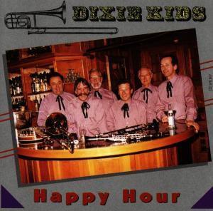 Happy Hour, Dixie Kids