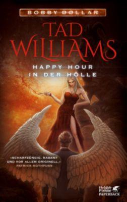 Happy Hour in der Hölle - Tad Williams  