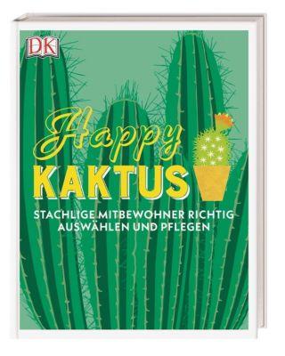 Happy Kaktus - John Pilbeam |