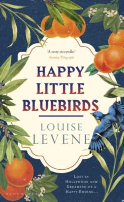 Happy Little Bluebirds, Louise Levene