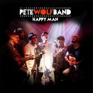 Happy Man, Pete Wolf Band