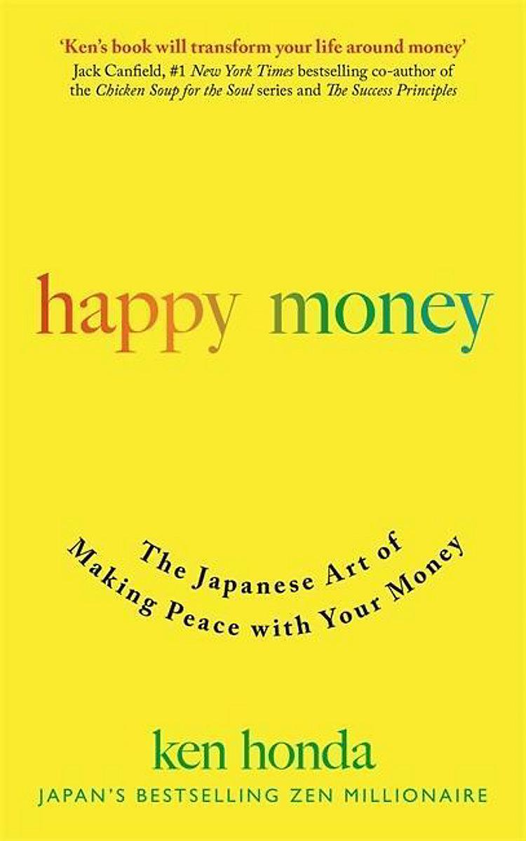 Happy Money Buch Von Ken Honda Versandkostenfrei Bestellen