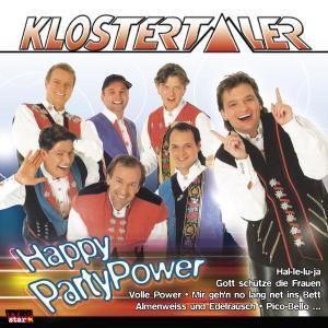 Happy Party Power, Klostertaler