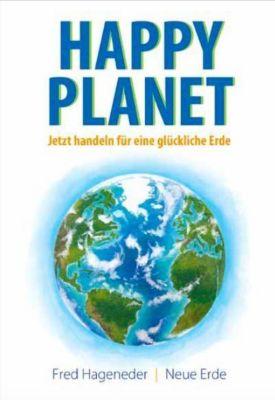 Happy Planet - Fred Hageneder |