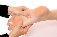 happy® shoes Clogs Massage-Wohlfühl-Schuh, schwarz (Grösse: 38) - Produktdetailbild 5