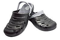 happy® shoes Clogs Massage-Wohlfühl-Schuh, schwarz (Größe  40) 0dc48a1c2f