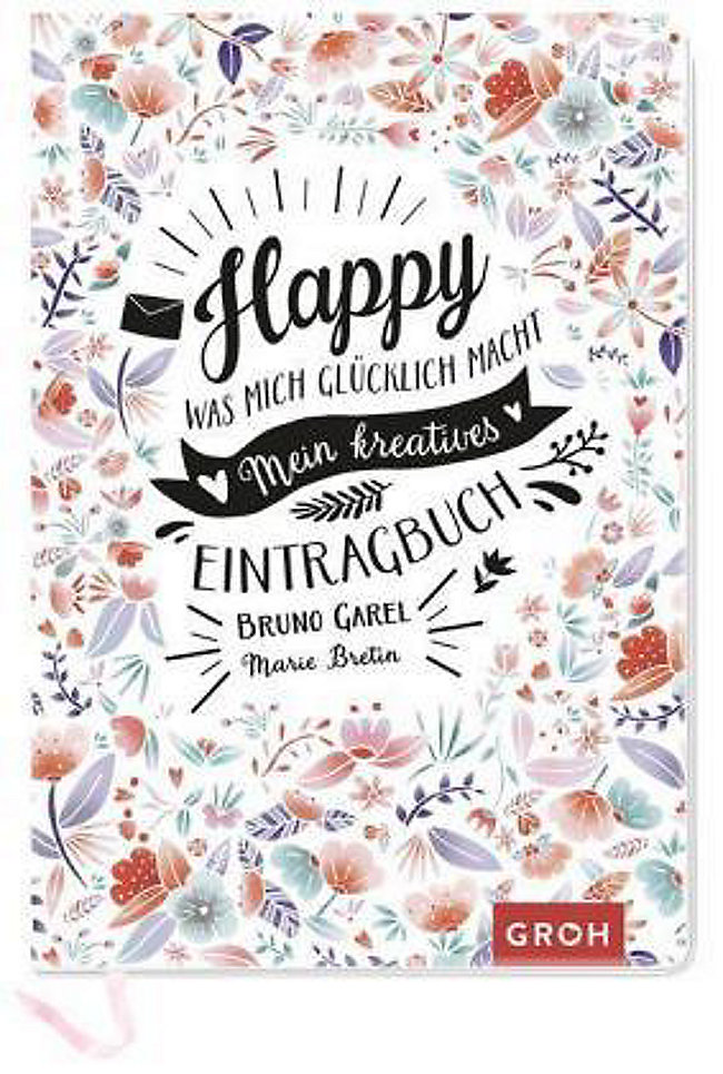 Happy - Was mich glücklich macht Buch portofrei bei Weltbild.de