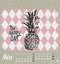 HAPPYlife Postkartenkalender 2019 - Produktdetailbild 3