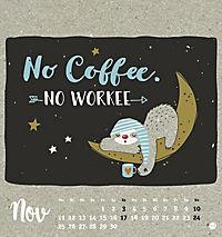 HAPPYlife Postkartenkalender 2019 - Produktdetailbild 11