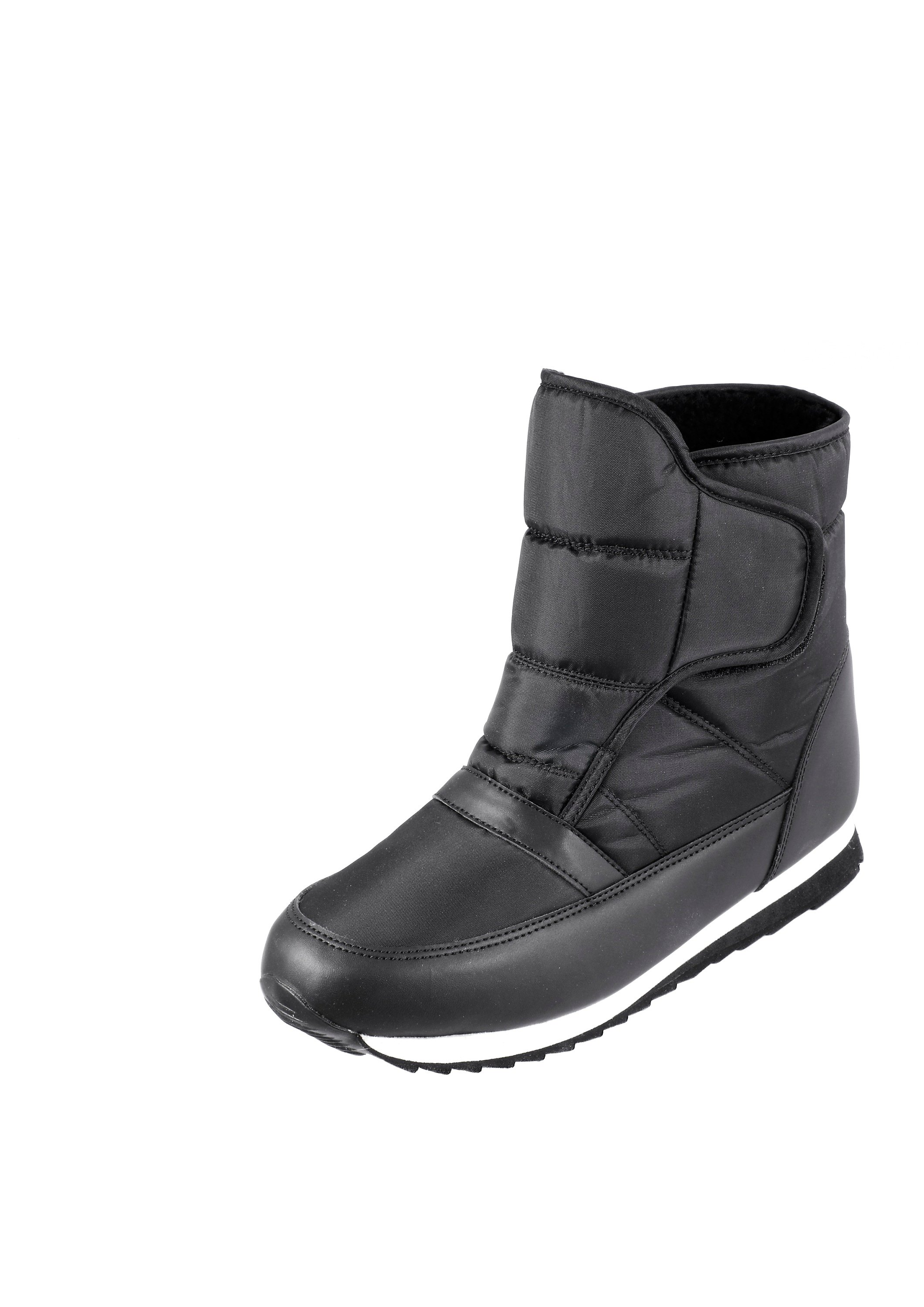 buy popular 8b5f7 5adb9 HappyShoes Thermo Winterstiefel, schwarz, Gr. 42 43 ...