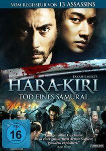 Hara-Kiri - Tod eines Samurai, Yasuhiko Takiguchi