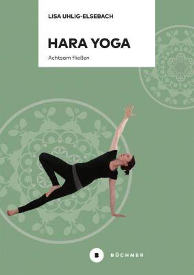 Hara Yoga, Lisa Uhlig-Elsebach