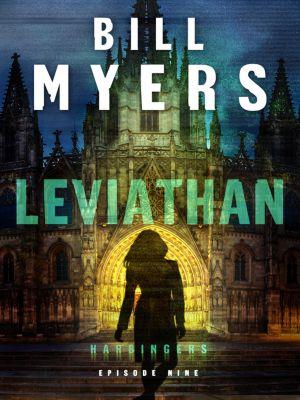 Harbingers: Leviathan (Harbingers), Bill Myers