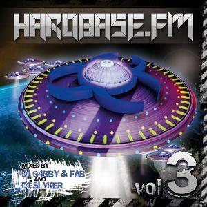 Hardbase.Fm Volume Three!, Diverse Interpreten