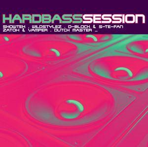 Hardbass Session, Diverse Interpreten