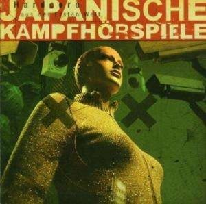 Hardcore Aus Der Ersten Welt, Japanische Kampfhörspiele