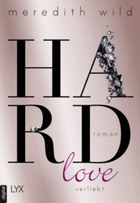 Hardlove - verliebt, Meredith Wild