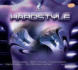 Hardstyle, Diverse Interpreten