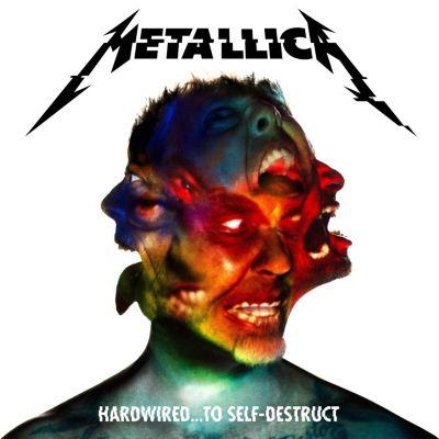 Hardwired...To Self-Destruct, Metallica