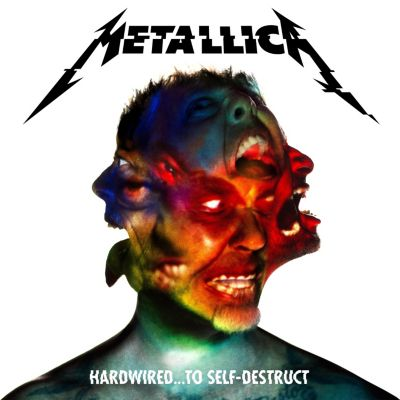 Hardwired...To Self-Destruct (Deluxe Edition), Metallica
