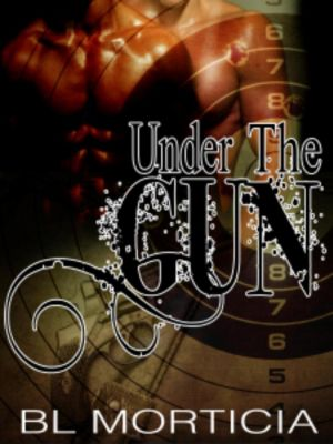 Hardy and Day Under the Gun: Hardy and Day Under the Gun Boxset, BL Morticia