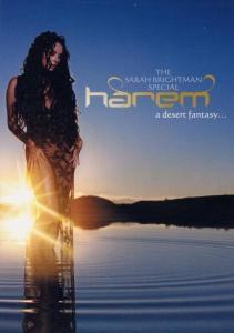 Harem/A Desert Fantasy, Sarah Brightman